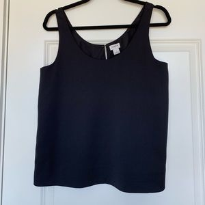 J Crew blouse size small